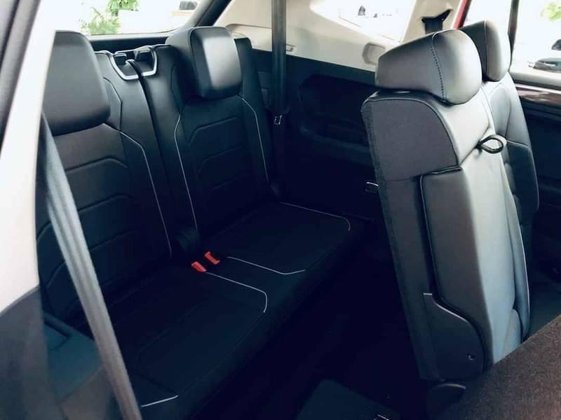 Bán Volkswagen Tiguan Luxury năm 2020, màu xám, nhập khẩu (6)