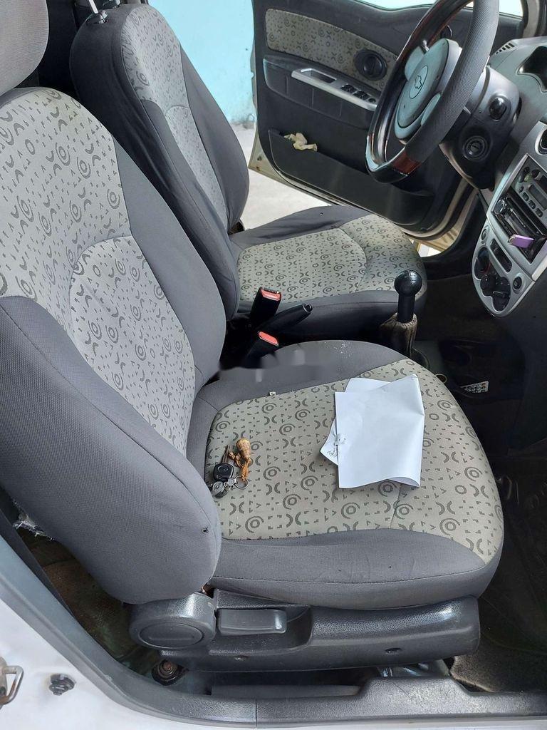 Bán ô tô Chevrolet  Spark năm 2009, chính chủ (3)