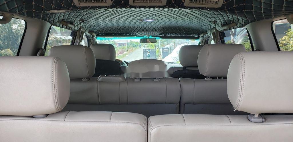 Cần bán lại xe Toyota Land Cruiser năm 2003, màu đen, giá 365tr (6)