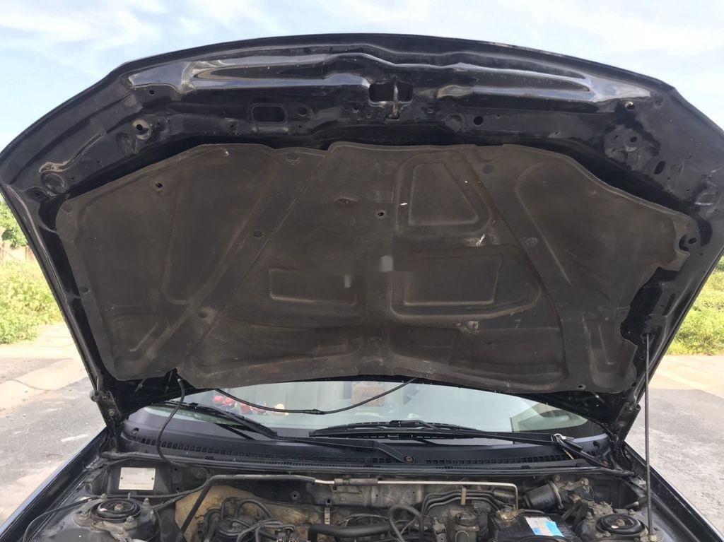 Cần bán xe Ford Laser 2004, màu đen, số tự động (11)