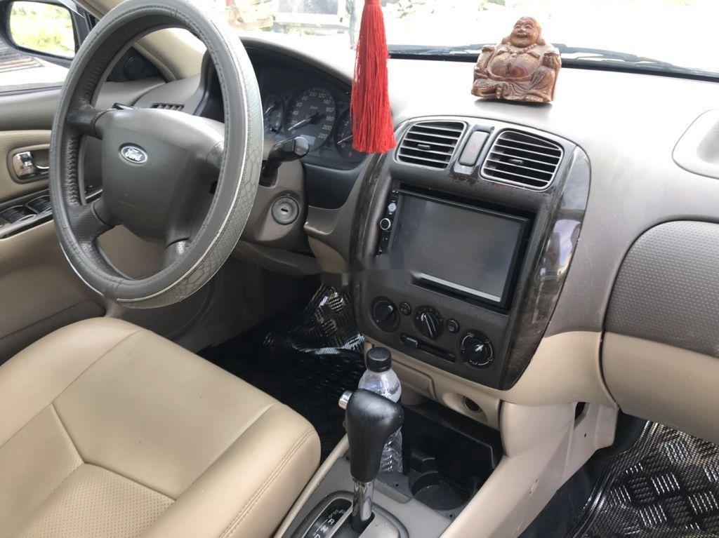 Cần bán xe Ford Laser 2004, màu đen, số tự động (5)