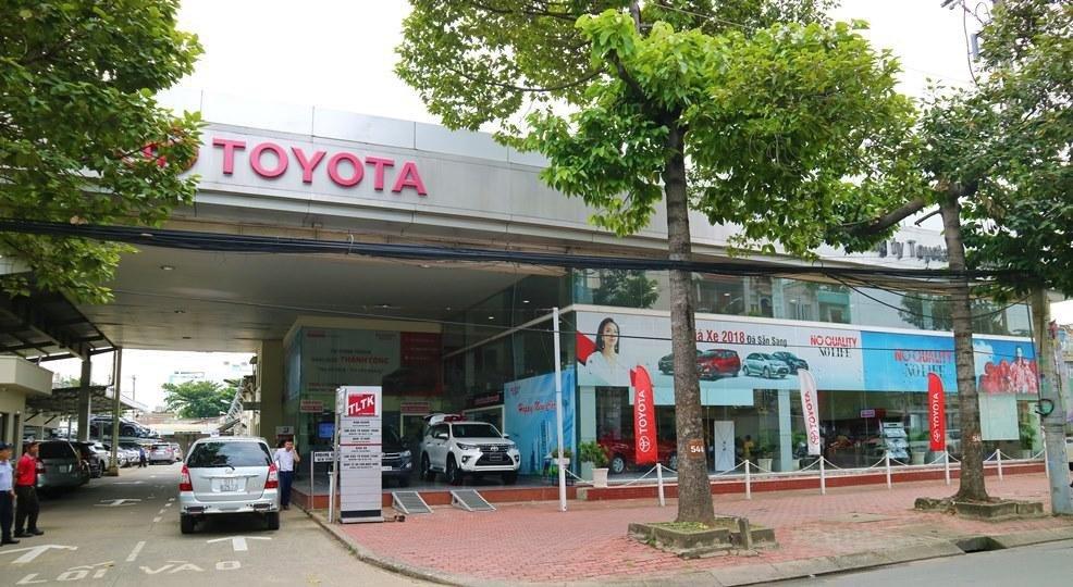 Toyota Lý Thường Kiệt (1)