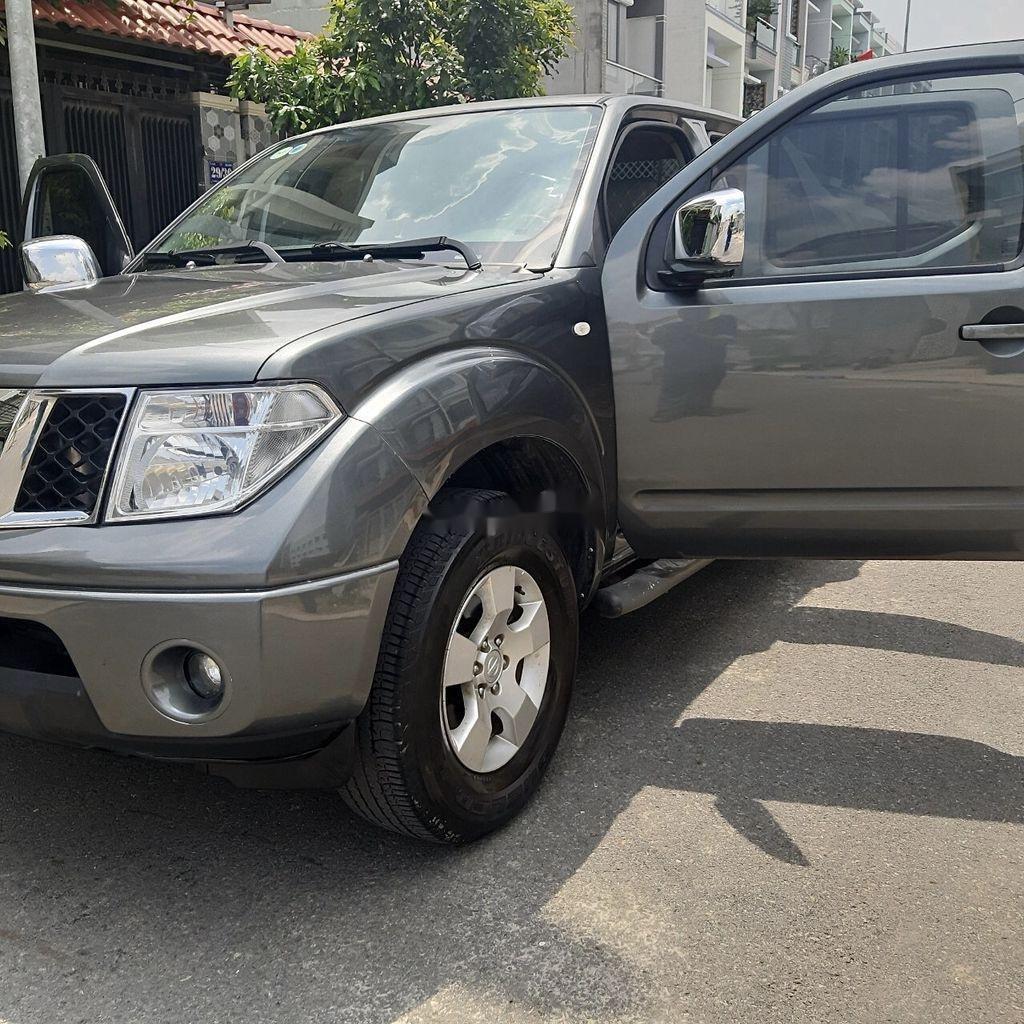 Bán xe Nissan Navara năm 2013, nhập khẩu còn mới (9)