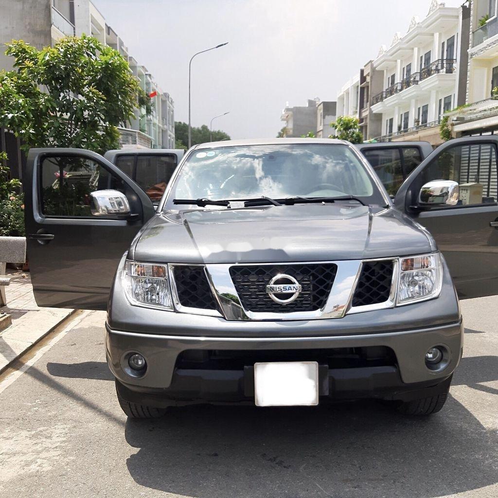 Bán xe Nissan Navara năm 2013, nhập khẩu còn mới (1)