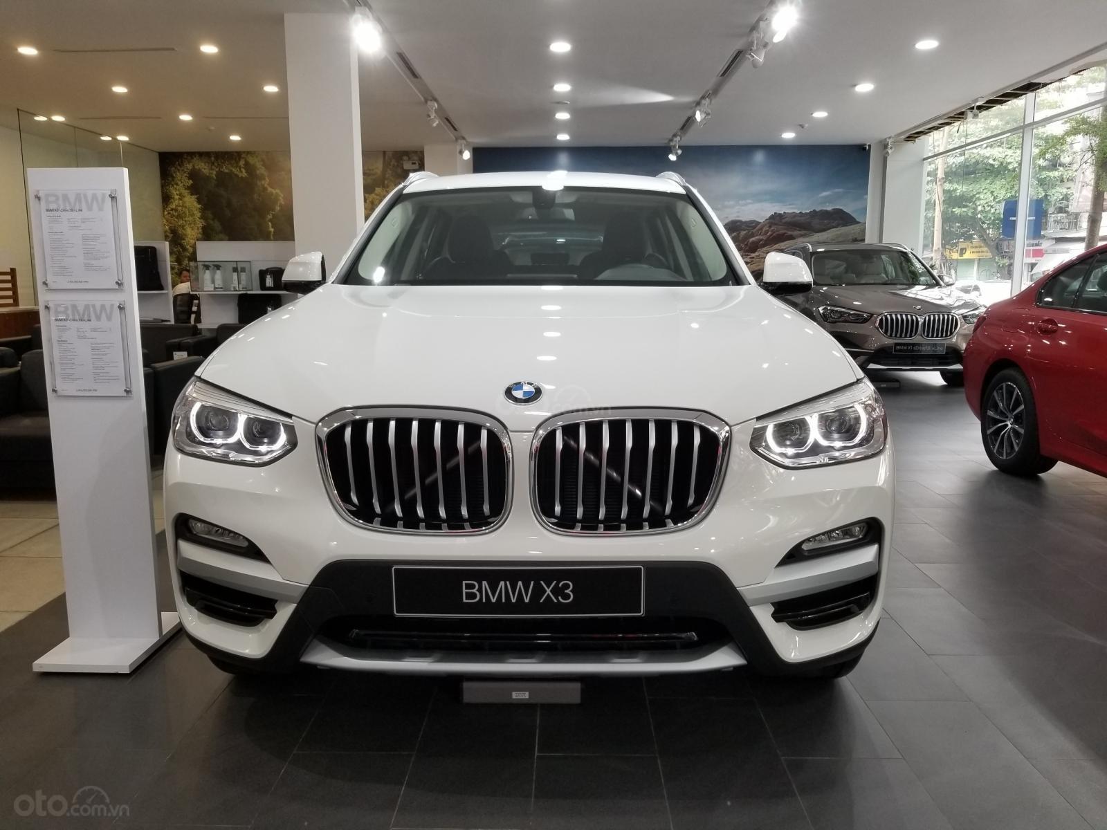 BMW X3 xDrive xLine nhập khẩu nguyên chiếc từ Châu Âu. Liên hệ 0915364574 để có giá tốt nhất (1)