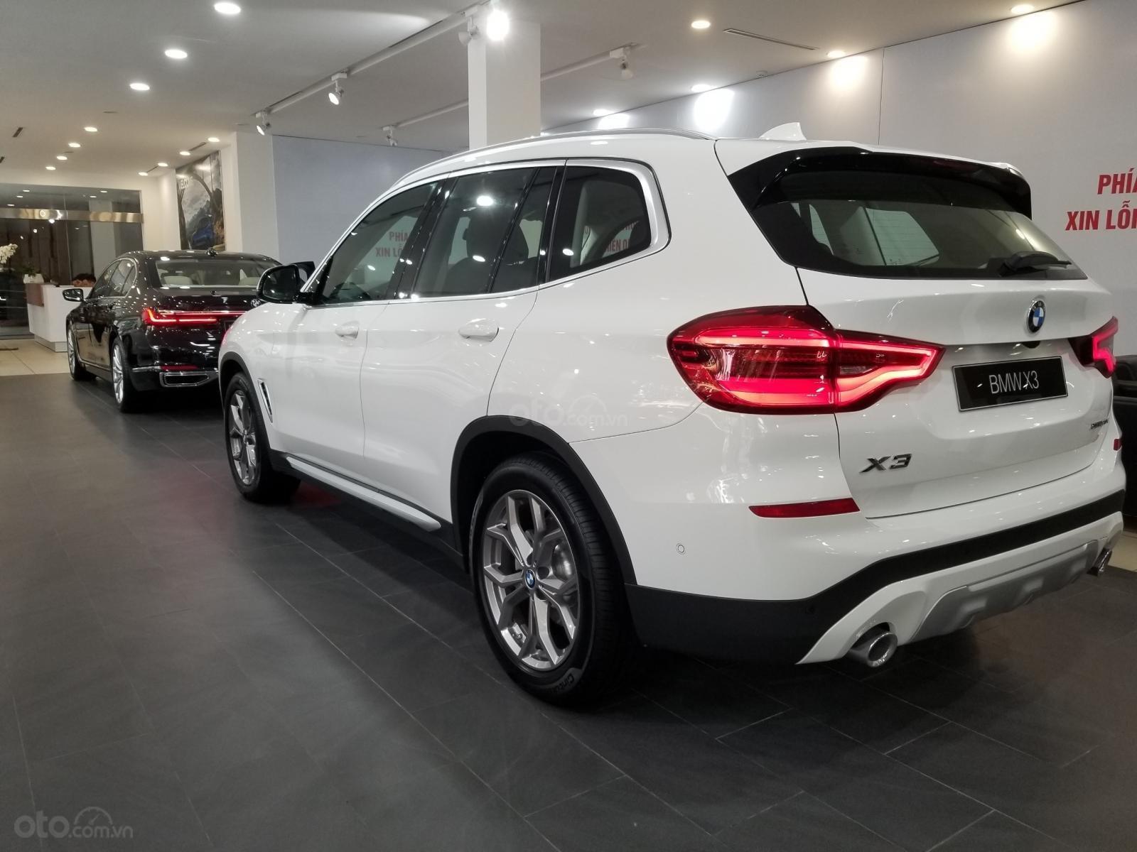 BMW X3 xDrive xLine nhập khẩu nguyên chiếc từ Châu Âu. Liên hệ 0915364574 để có giá tốt nhất (6)