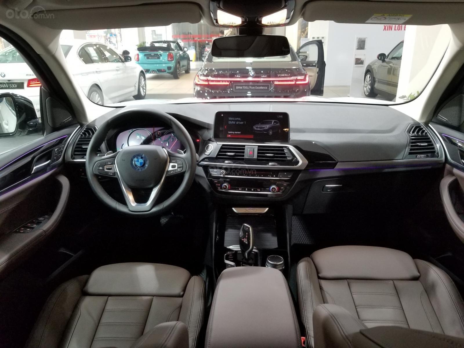 BMW X3 xDrive xLine nhập khẩu nguyên chiếc từ Châu Âu. Liên hệ 0915364574 để có giá tốt nhất (9)