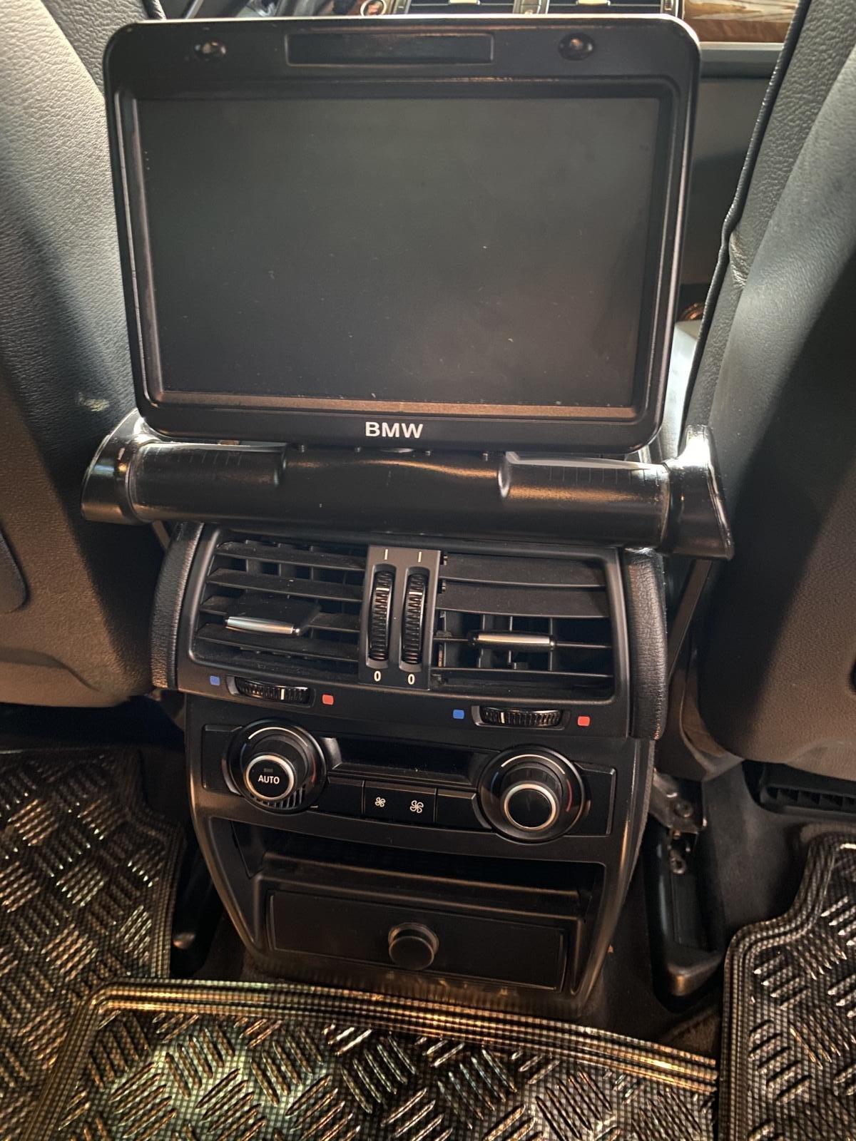 BMW X6 3.2 xe chuẩn zin, đẹp (10)