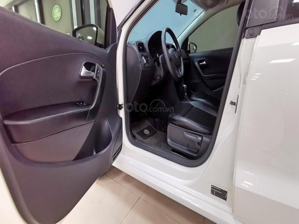 Cần bán lại xe Volkswagen Polo sx 2016 nhập khẩu (13)
