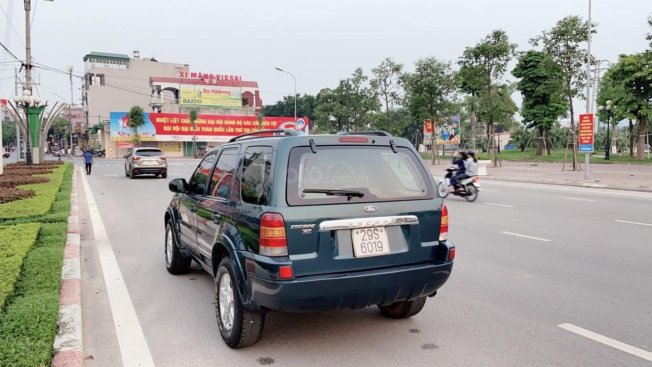 Bán Ford Escape đăng ký năm 2003, giá tốt (3)