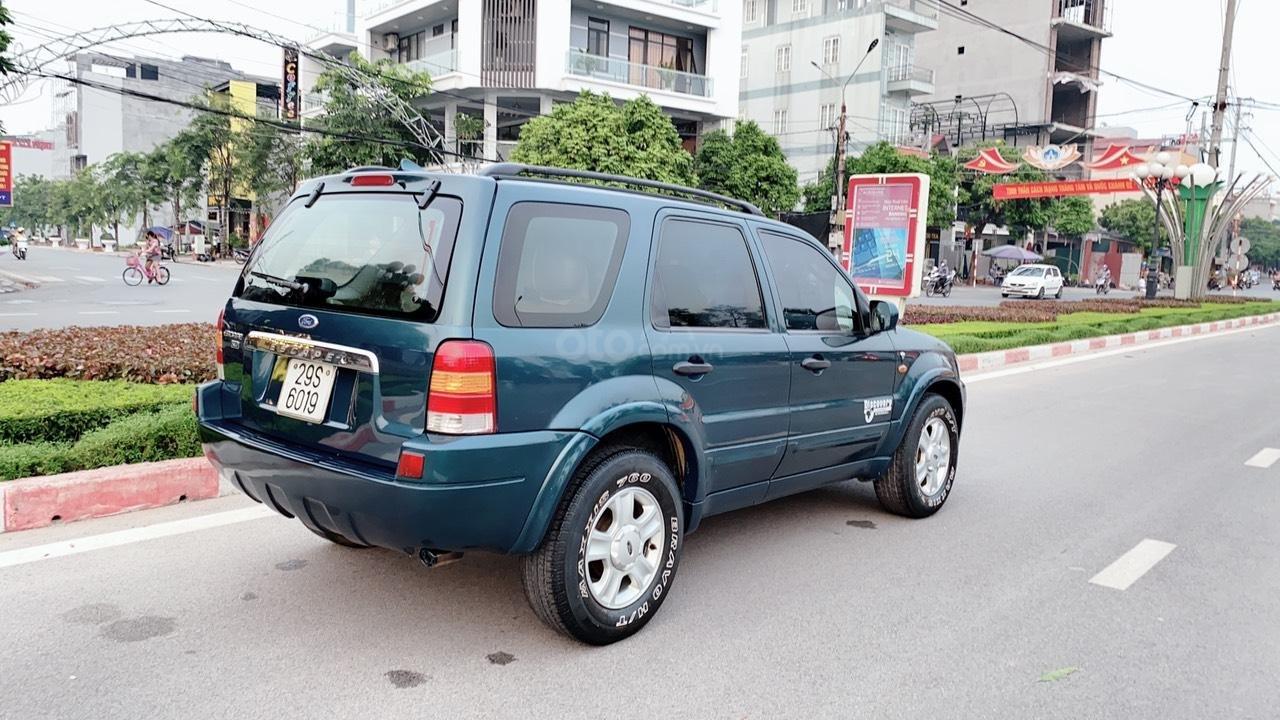Bán Ford Escape đăng ký năm 2003, giá tốt (15)