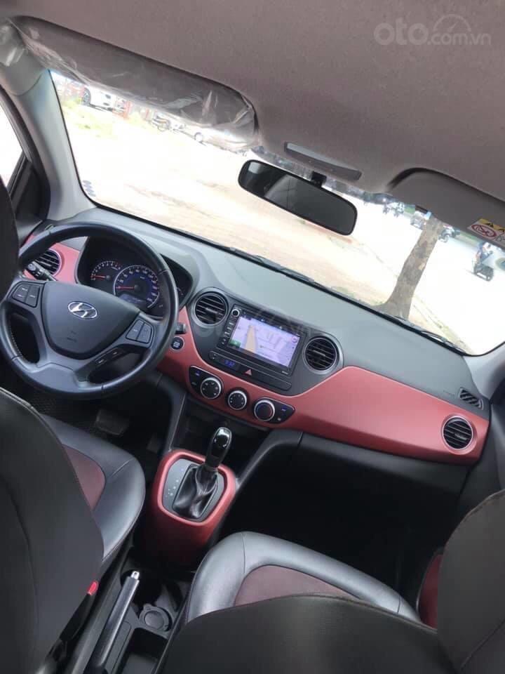 Bán xe Hyundai Grand i10 đời 2017 (3)