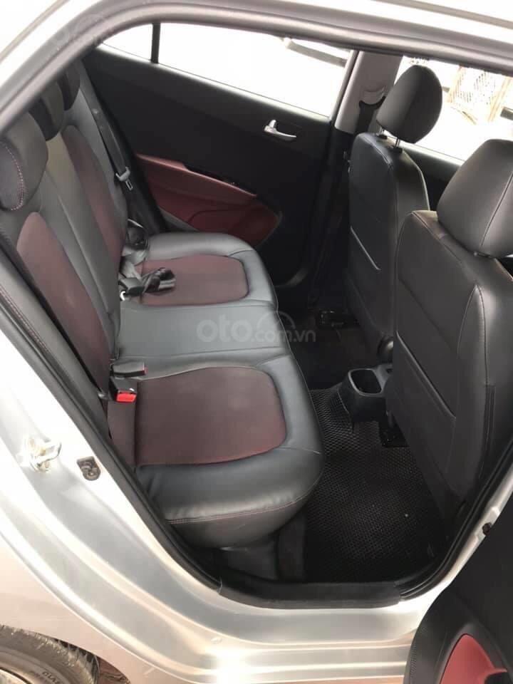 Bán xe Hyundai Grand i10 đời 2017 (4)