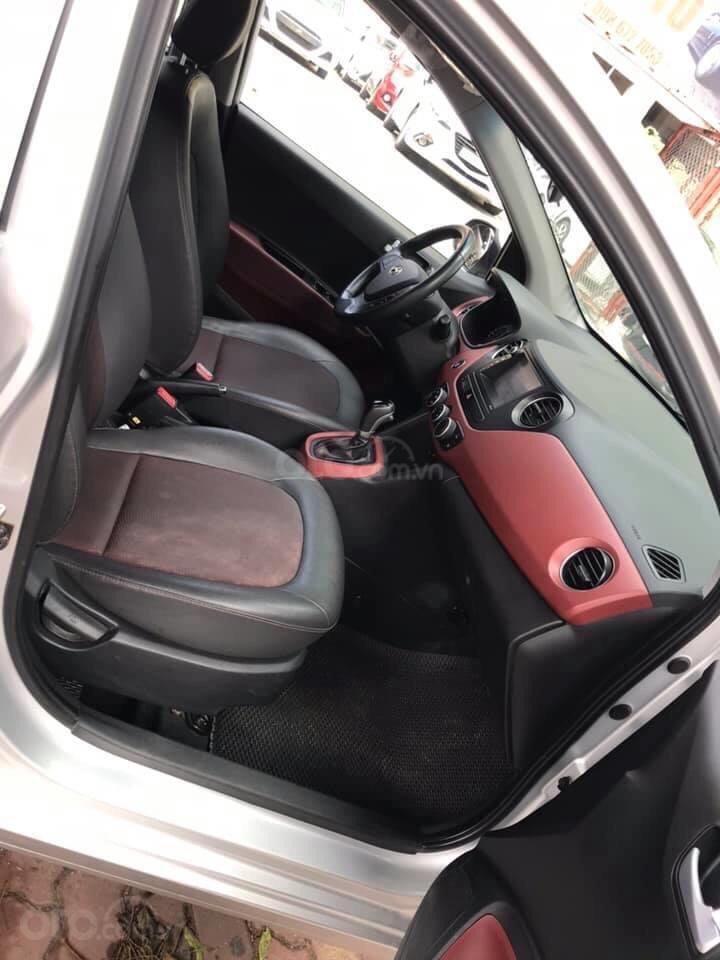 Bán xe Hyundai Grand i10 đời 2017 (8)