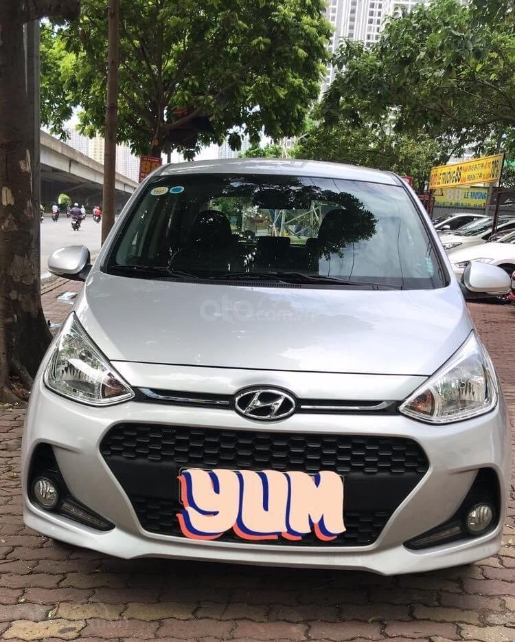 Bán xe Hyundai Grand i10 đời 2017 (5)