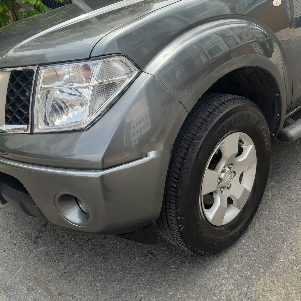 Bán xe Nissan Navara năm 2013, nhập khẩu còn mới (12)