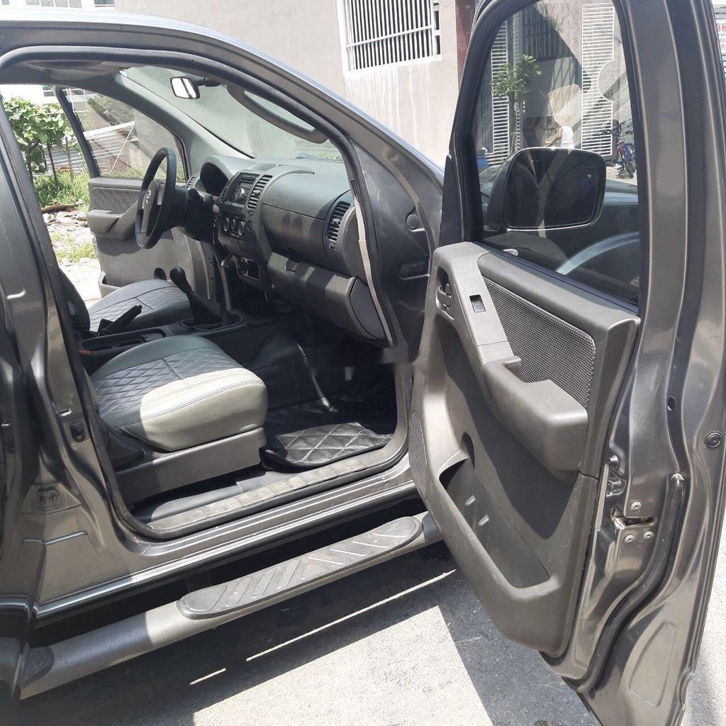 Bán xe Nissan Navara năm 2013, nhập khẩu còn mới (6)