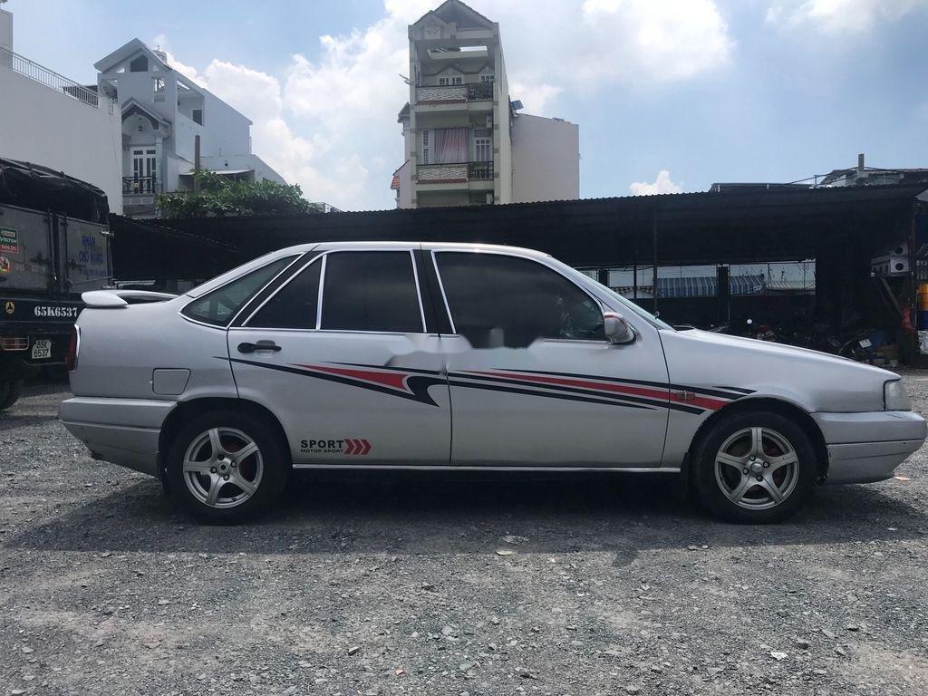 Bán ô tô Fiat Tempra đời 1997, màu bạc, xe nhập, giá chỉ 46 triệu (1)