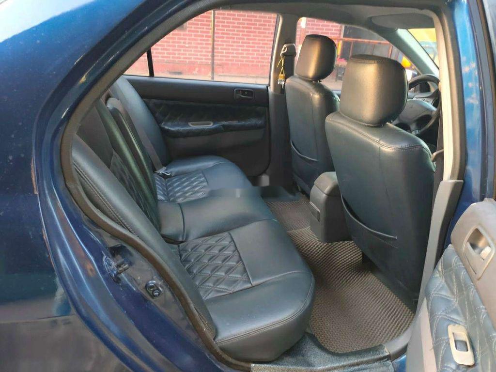 Bán Mitsubishi Lancer sản xuất 2004, xe nhập còn mới (2)
