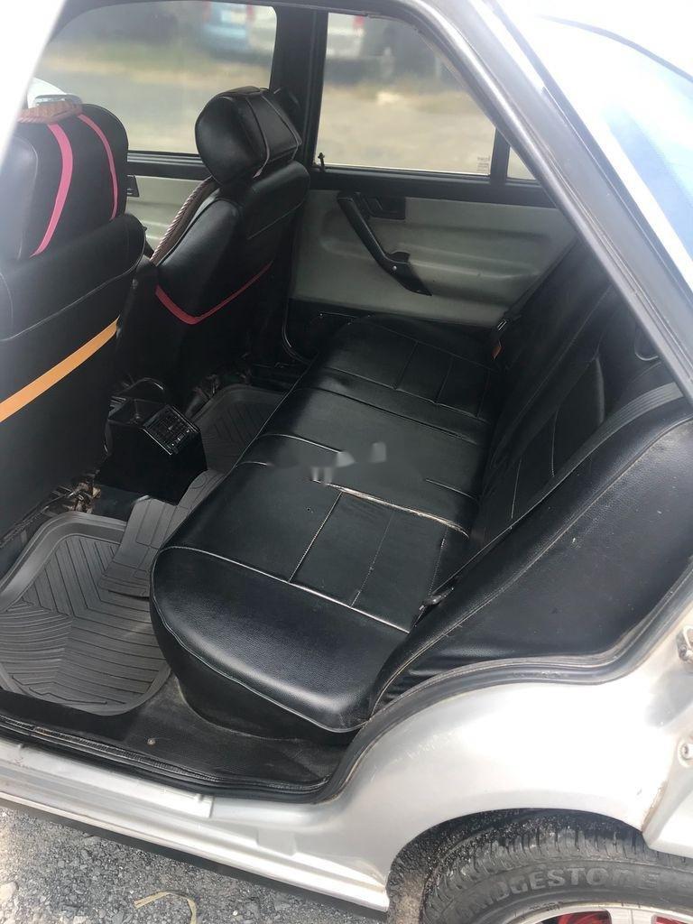 Bán ô tô Fiat Tempra đời 1997, màu bạc, xe nhập, giá chỉ 46 triệu (5)