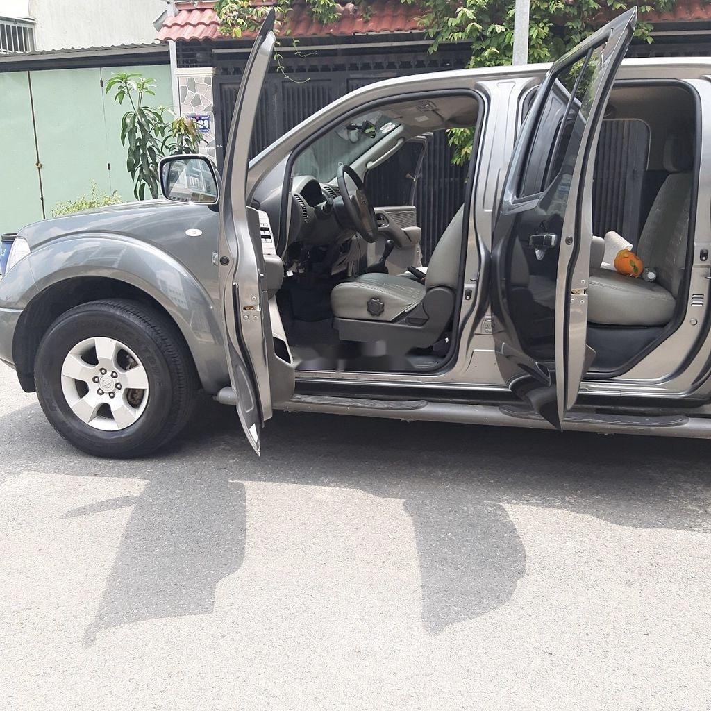 Bán xe Nissan Navara năm 2013, nhập khẩu còn mới (8)