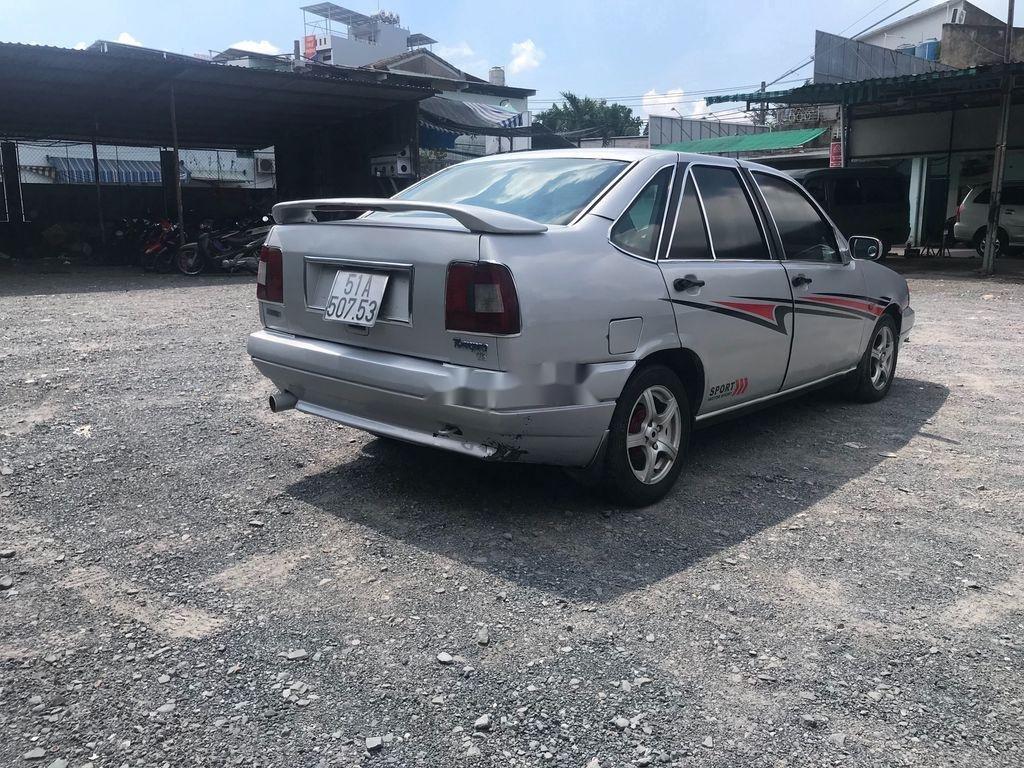 Bán ô tô Fiat Tempra đời 1997, màu bạc, xe nhập, giá chỉ 46 triệu (3)