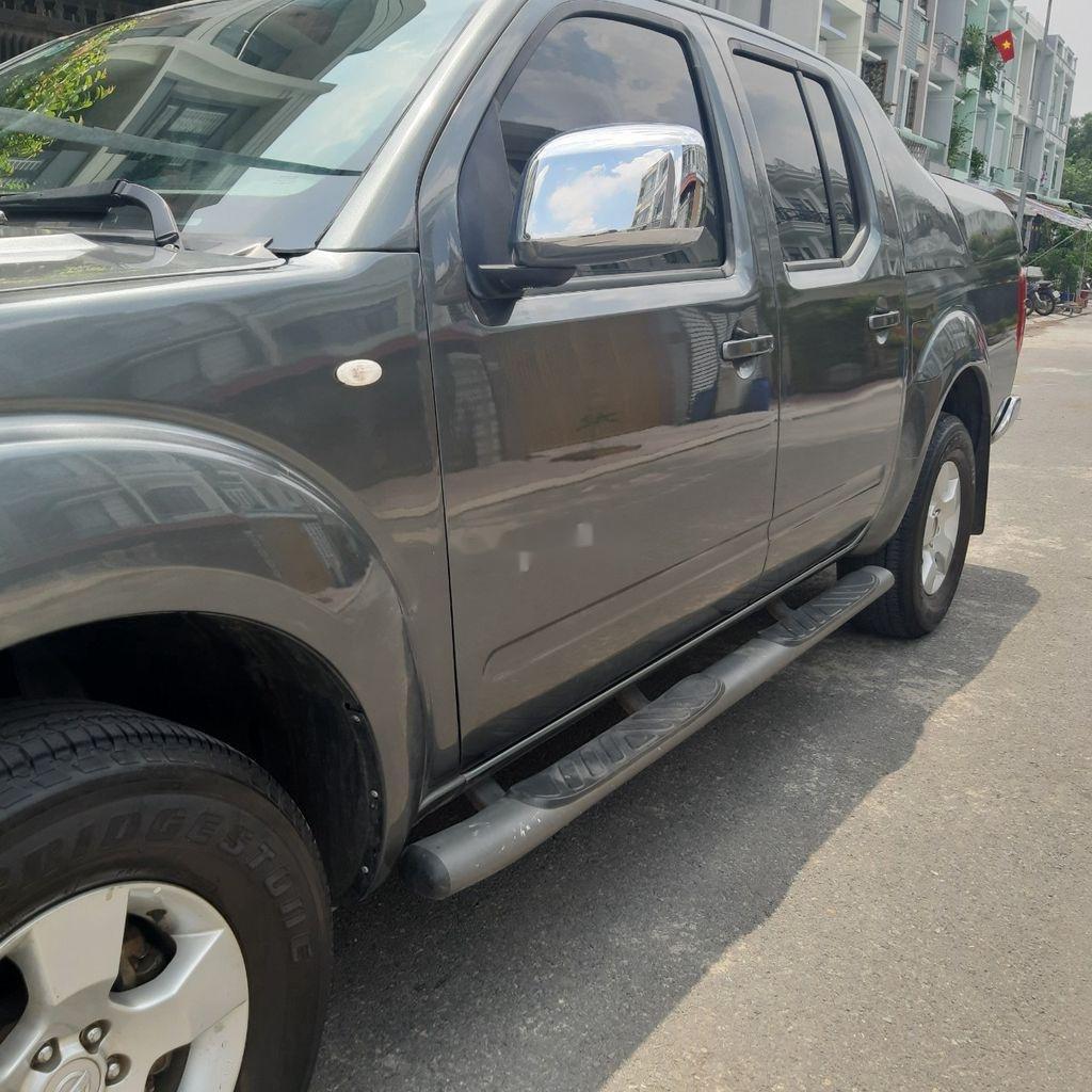 Bán xe Nissan Navara năm 2013, nhập khẩu còn mới (4)