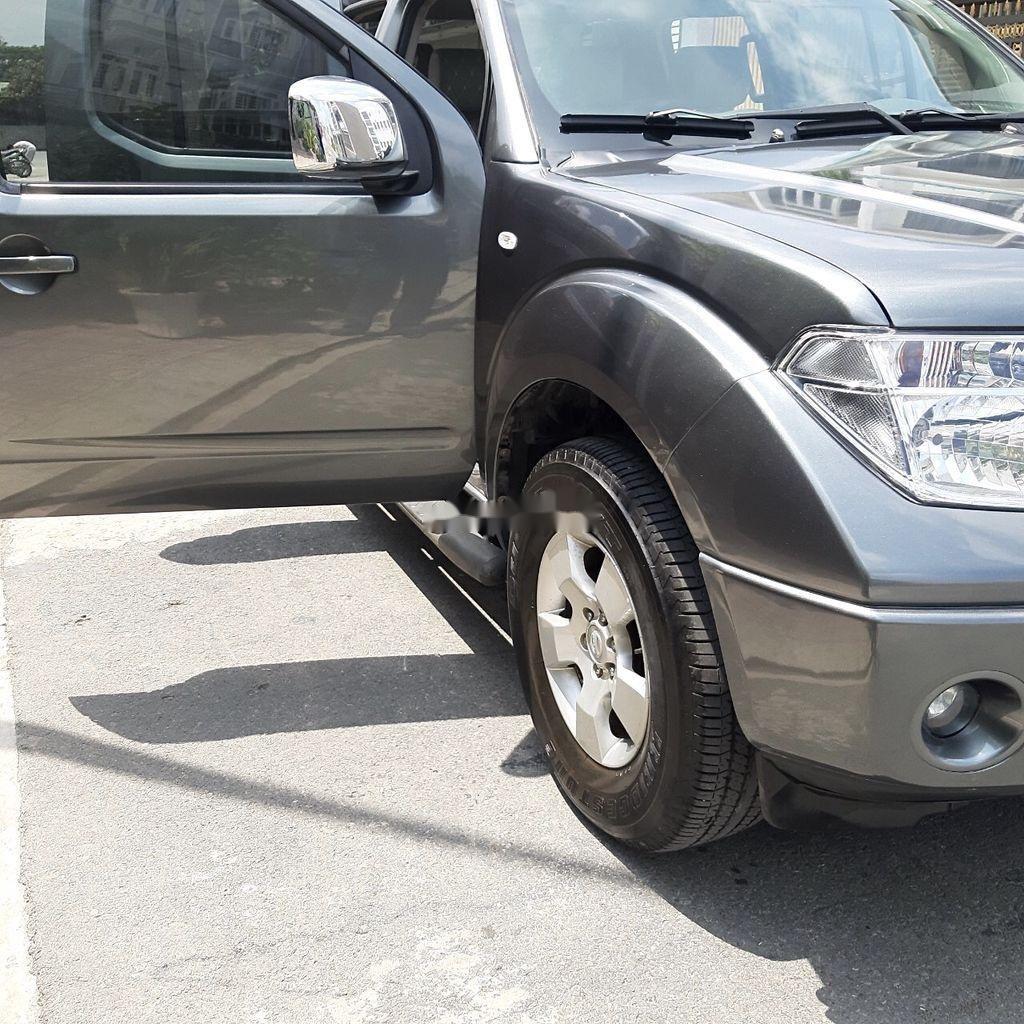 Bán xe Nissan Navara năm 2013, nhập khẩu còn mới (2)