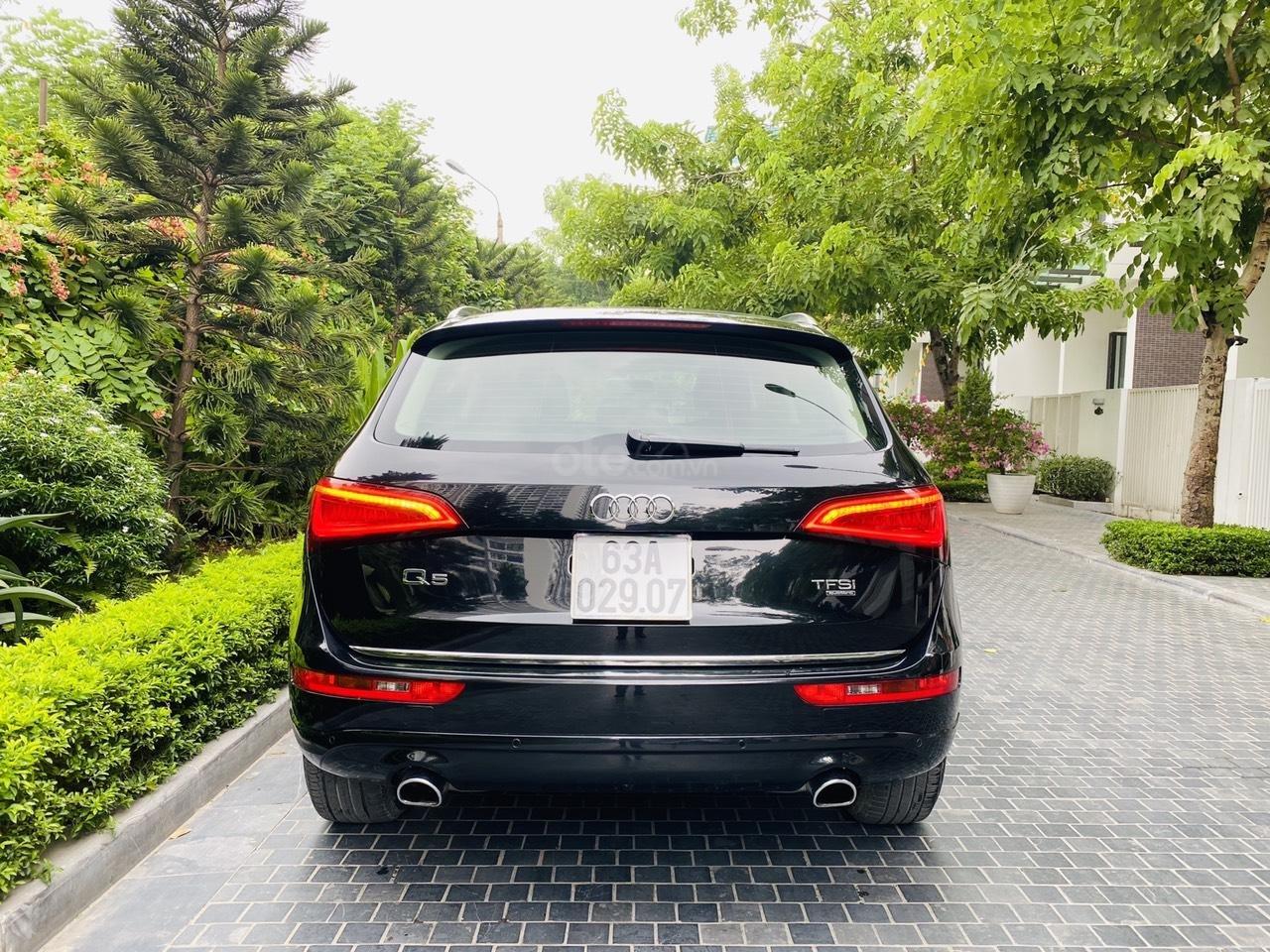 Cần bán lại xe Audi Q5 sản xuất năm 2014 (6)