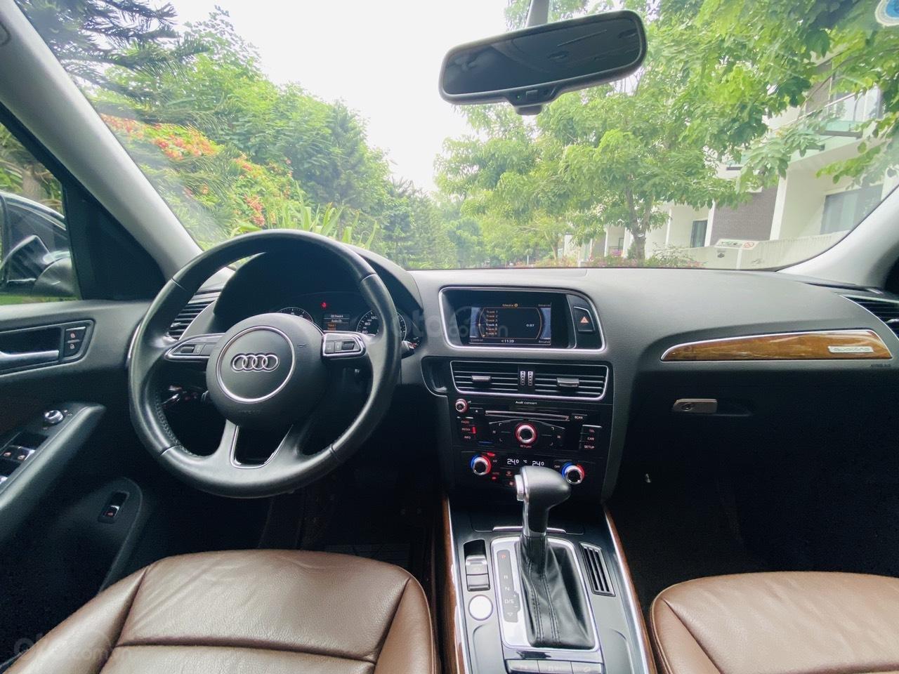 Cần bán lại xe Audi Q5 sản xuất năm 2014 (7)