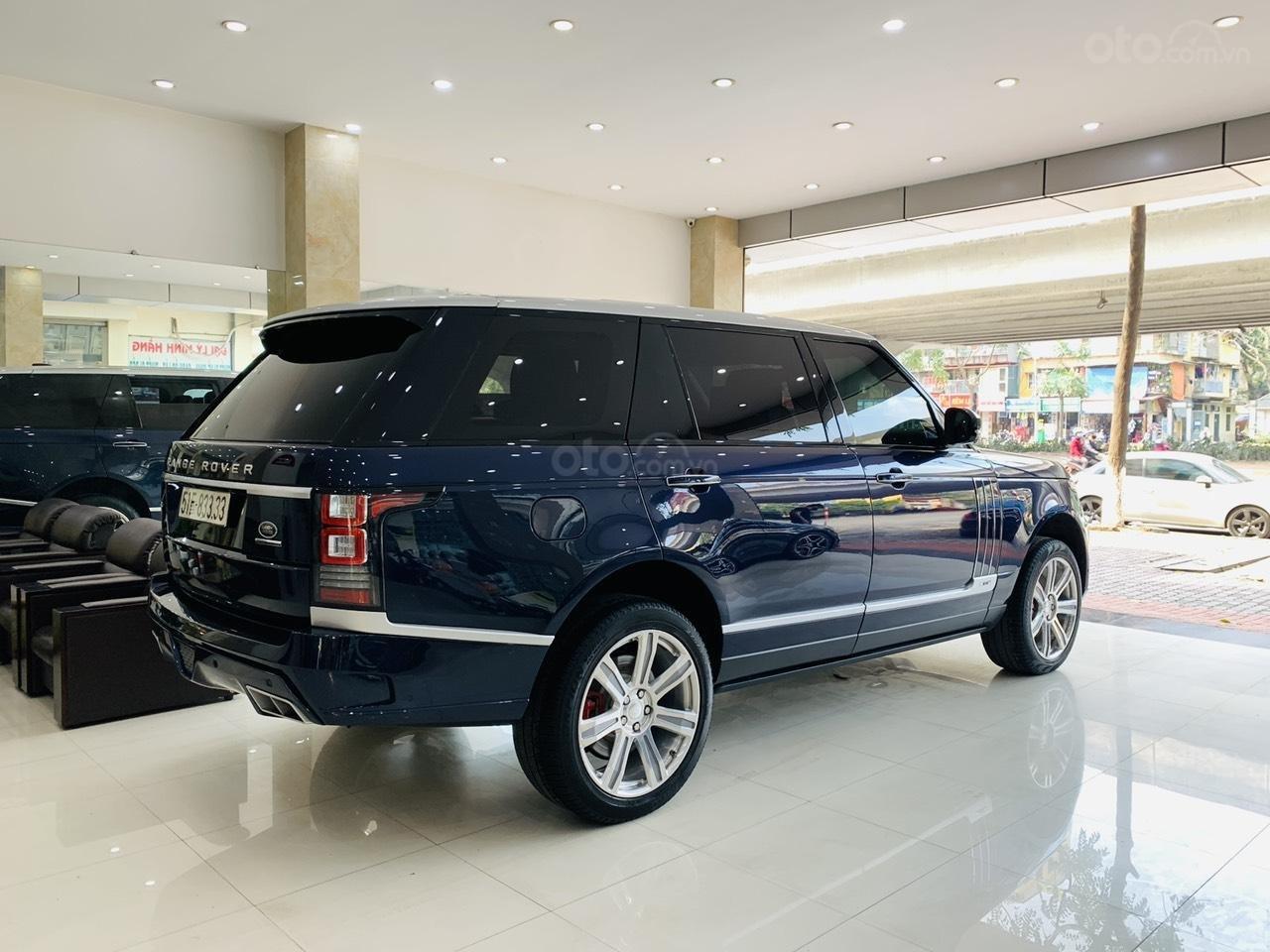 Bán LandRover Range Rover Autobiography 5.0 (7)