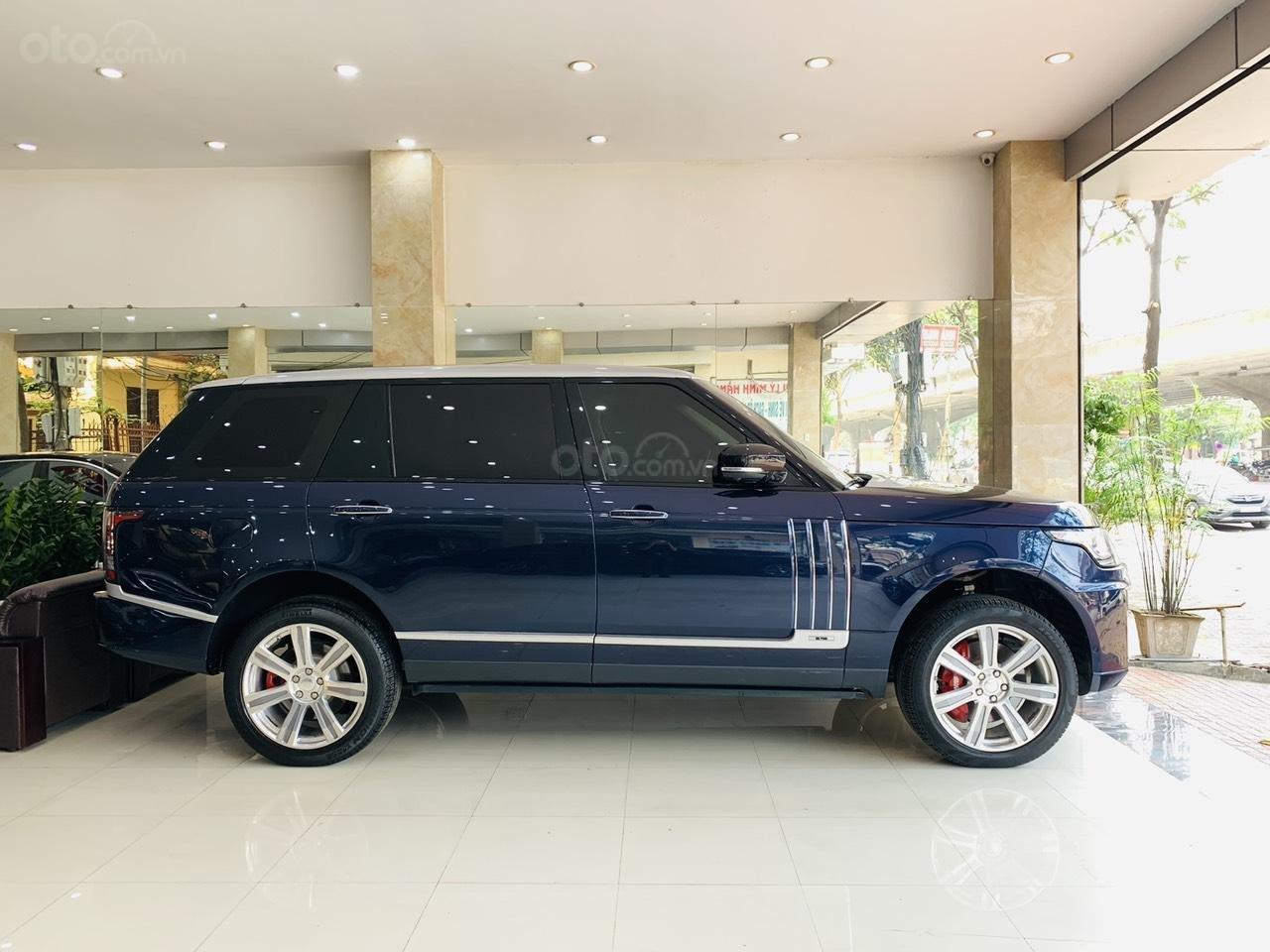 Bán LandRover Range Rover Autobiography 5.0 (8)