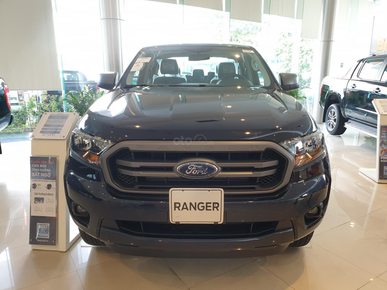 Ranger XLS AT, MT 2020 đủ màu, giao xe ngay, hỗ trợ trả góp 80% (1)