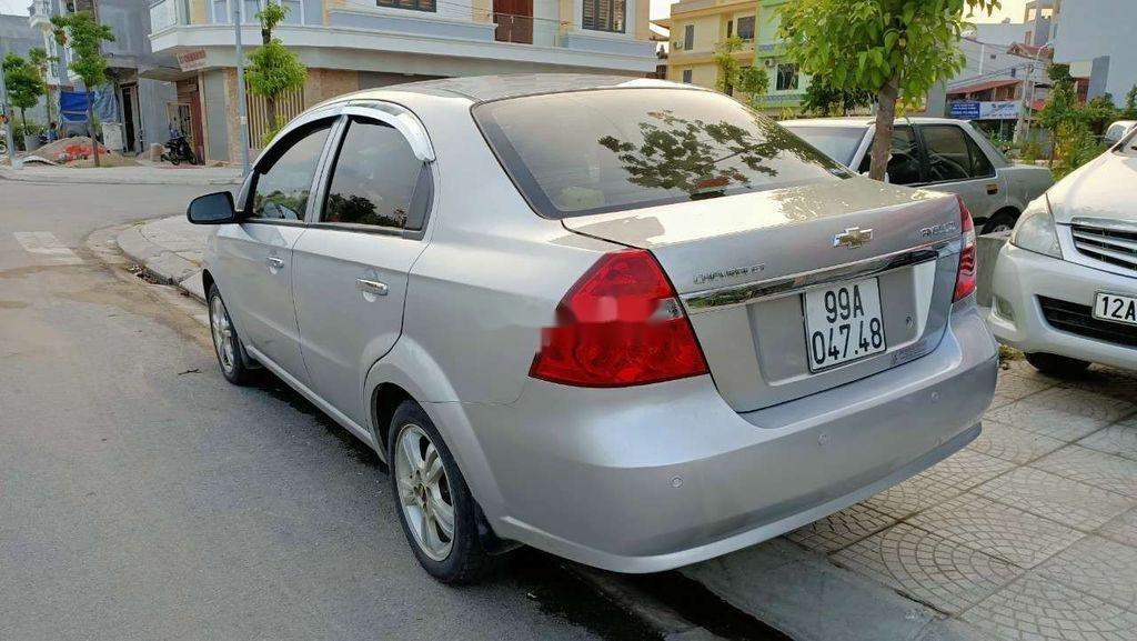 Bán Chevrolet Aveo năm sản xuất 2013, chính chủ, giá cạnh tranh (6)
