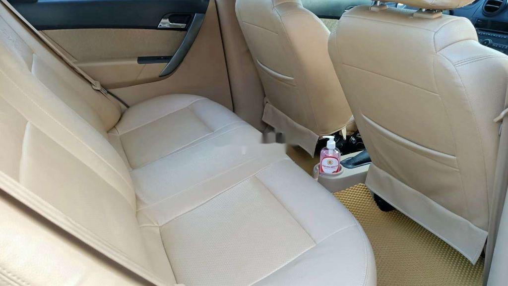 Bán Chevrolet Aveo năm sản xuất 2013, chính chủ, giá cạnh tranh (5)