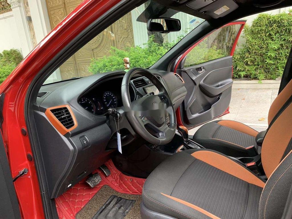 Cần bán lại xe Hyundai i20 Active đời 2015, màu đỏ, nhập khẩu nguyên chiếc (6)