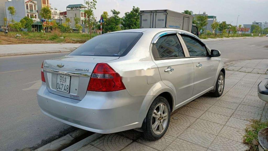Bán Chevrolet Aveo năm sản xuất 2013, chính chủ, giá cạnh tranh (7)