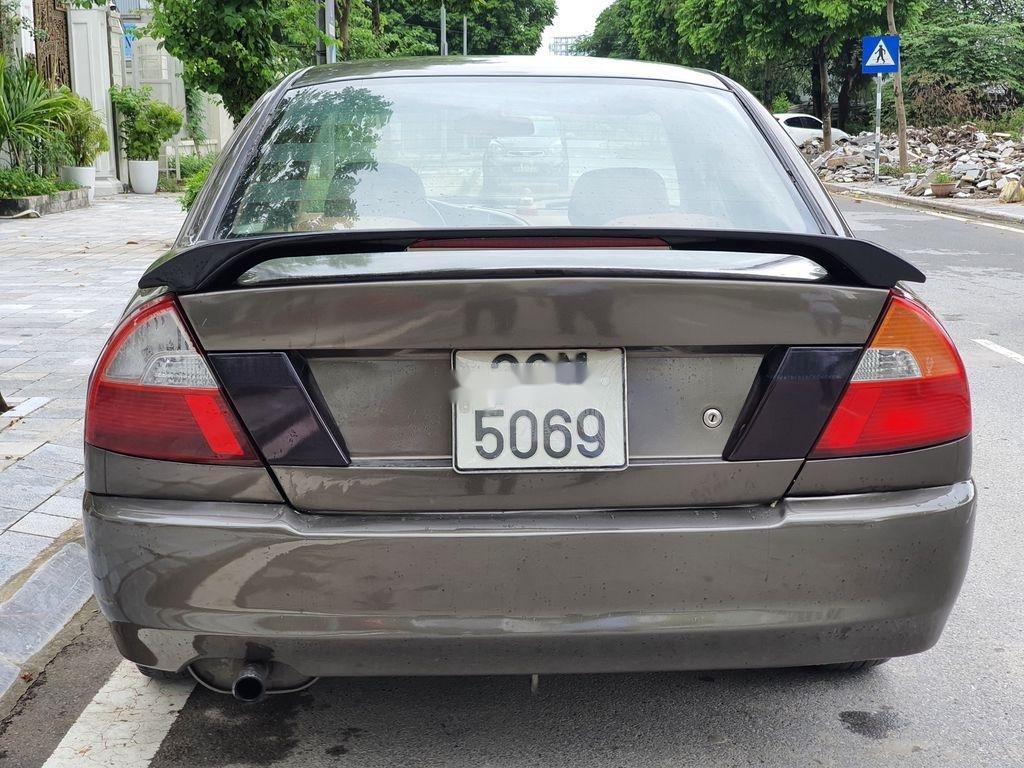 Bán Mitsubishi Lancer năm 2005, xe nhập, xe gia đình  (6)