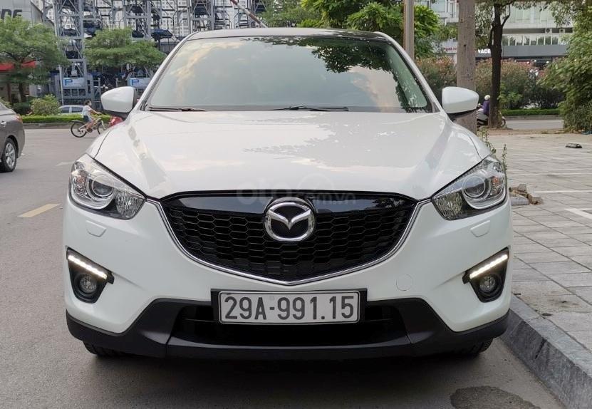 Bán Mazda CX5 2.0 AT 2013 (1)