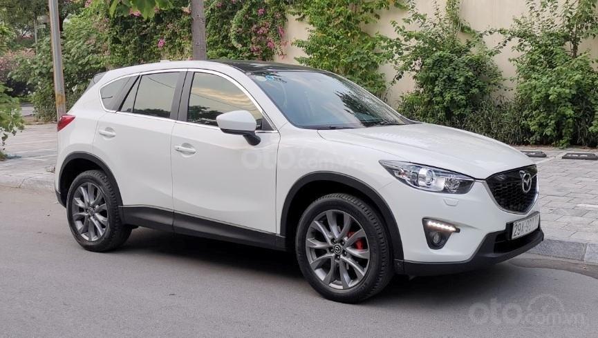 Bán Mazda CX5 2.0 AT 2013 (2)