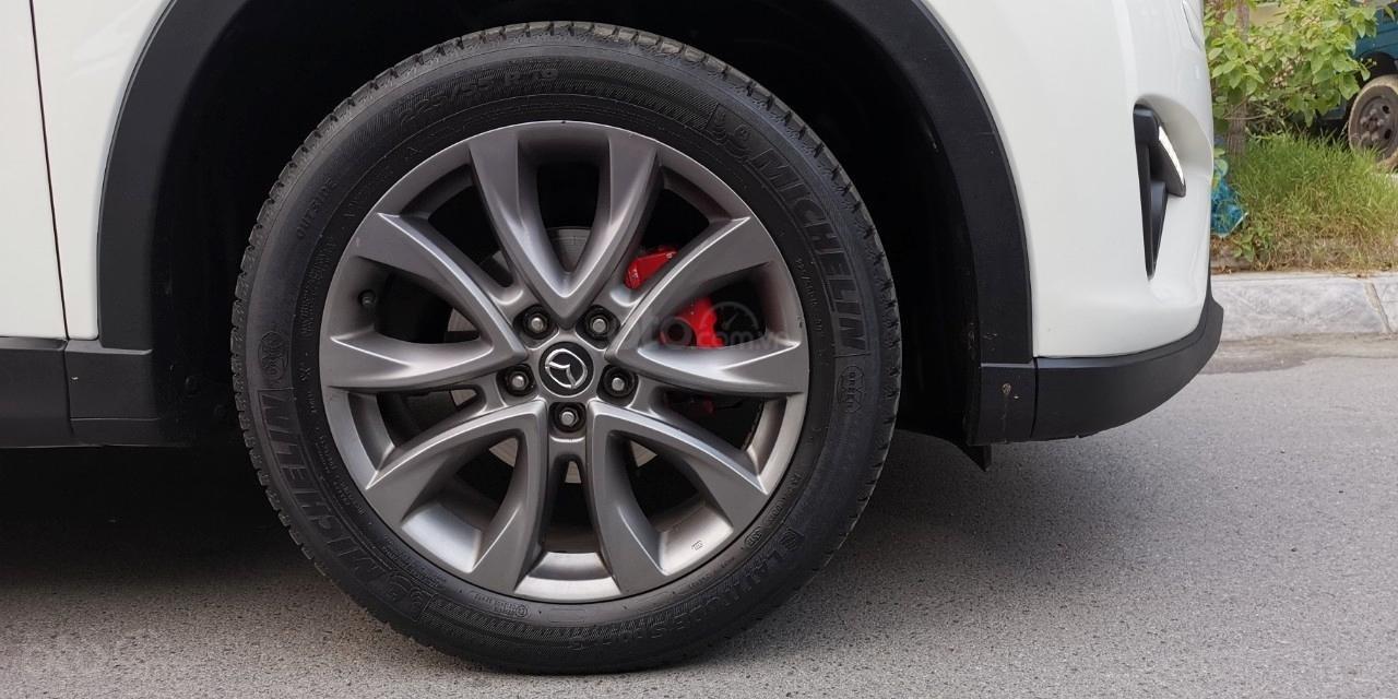 Bán Mazda CX5 2.0 AT 2013 (3)
