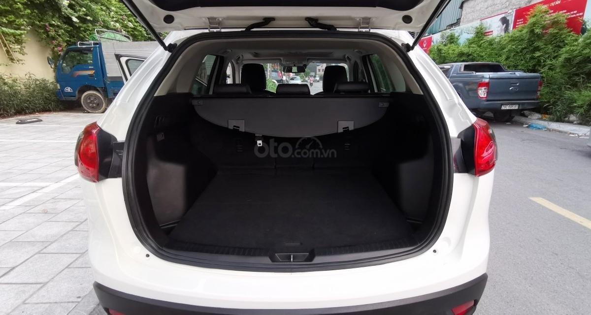 Bán Mazda CX5 2.0 AT 2013 (6)