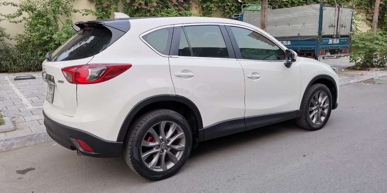 Bán Mazda CX5 2.0 AT 2013 (4)