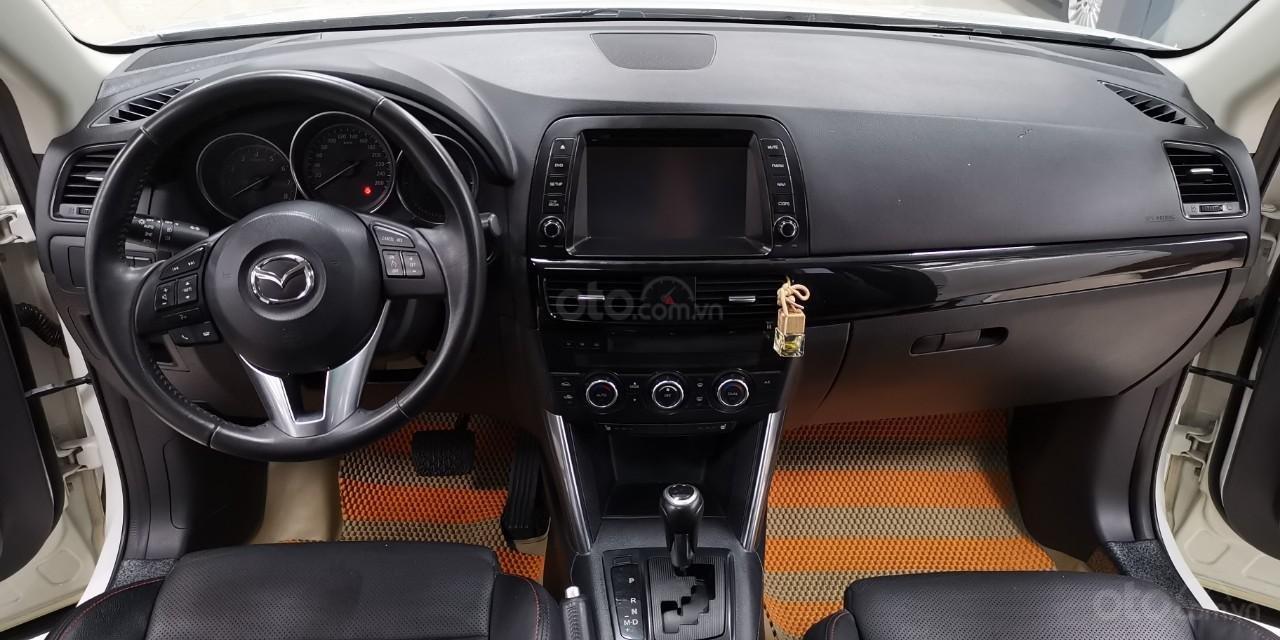 Bán Mazda CX5 2.0 AT 2013 (8)