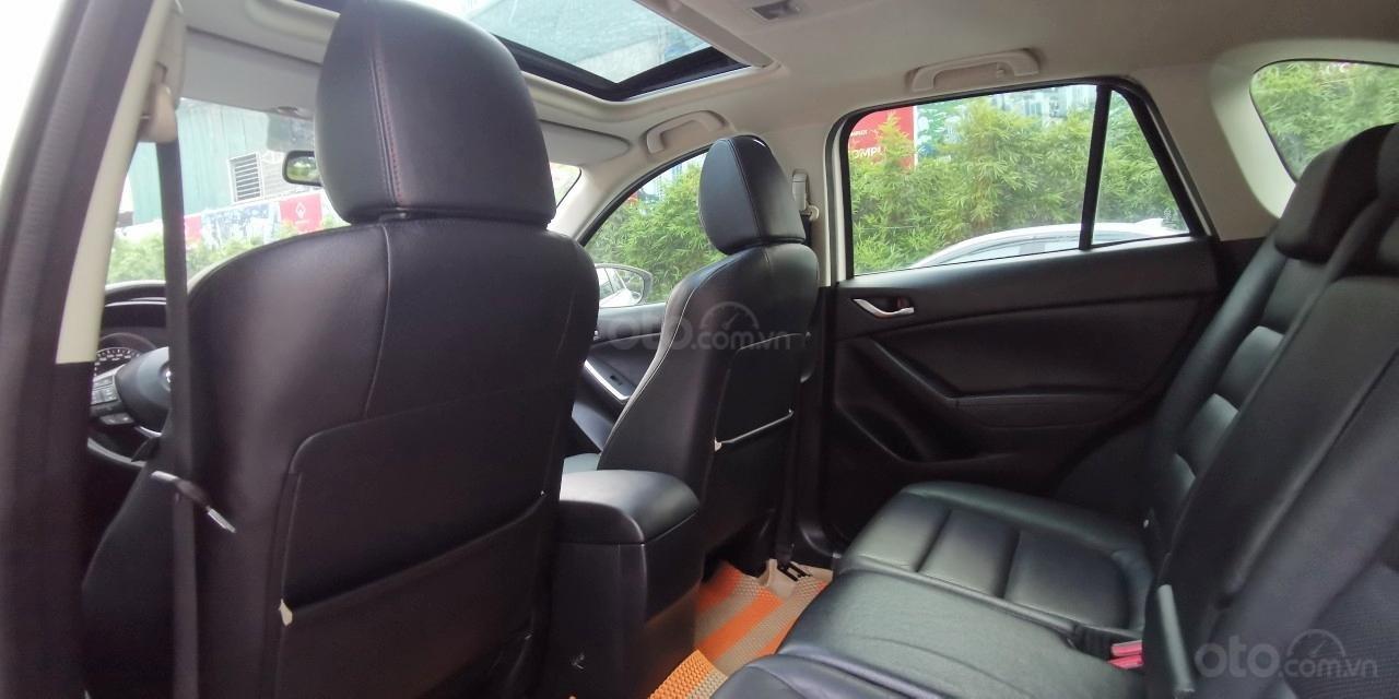 Bán Mazda CX5 2.0 AT 2013 (9)