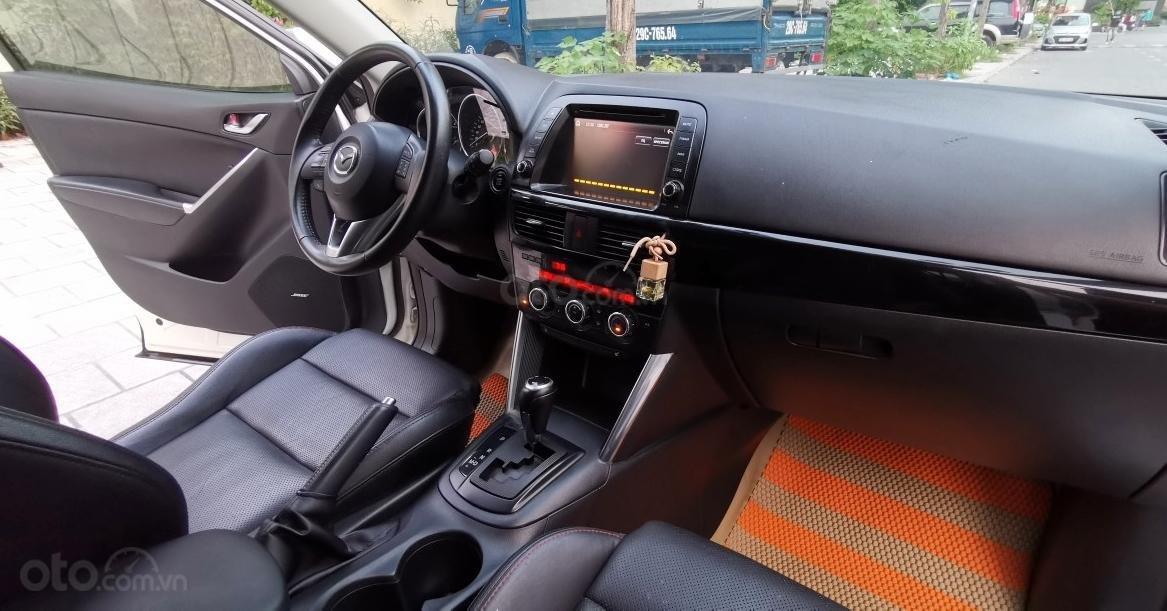 Bán Mazda CX5 2.0 AT 2013 (7)