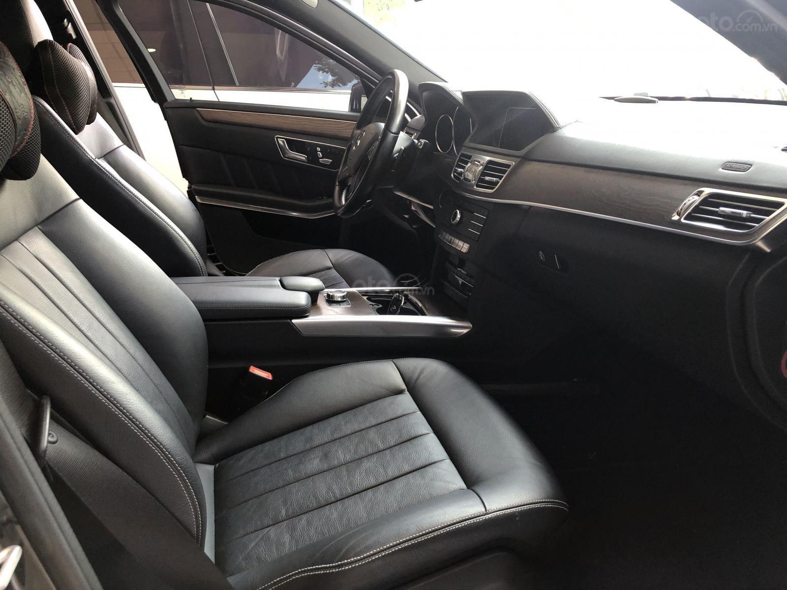 Cần bán xe Mercedes-Benz E200 sản xuất 2015, ĐKLĐ 2016 (11)