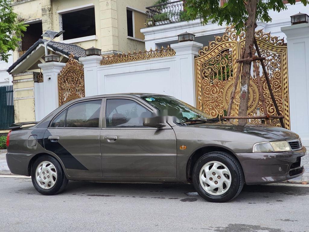Bán Mitsubishi Lancer năm 2005, xe nhập, xe gia đình  (3)