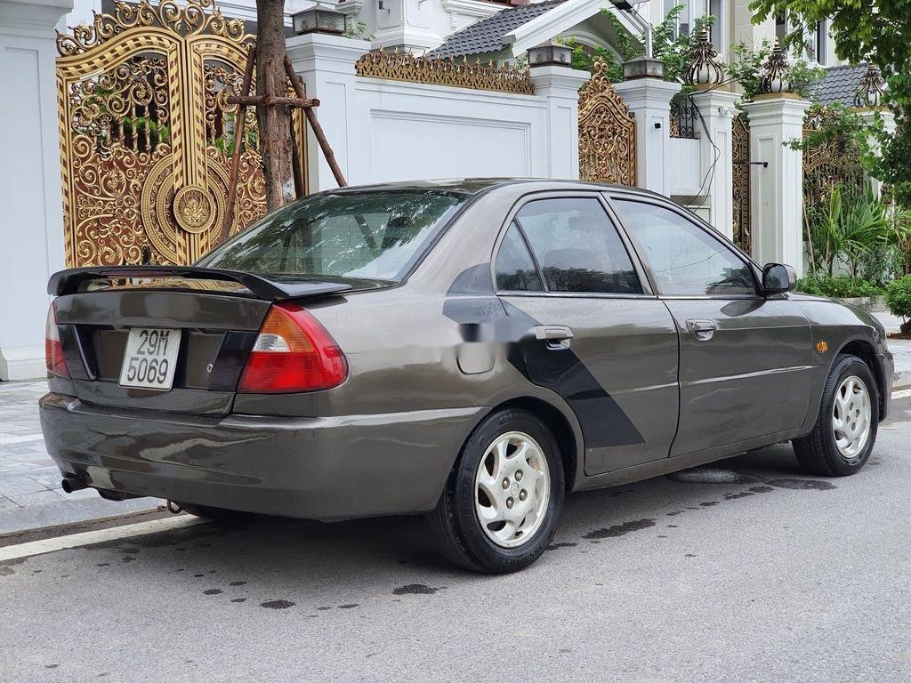 Bán Mitsubishi Lancer năm 2005, xe nhập, xe gia đình  (5)