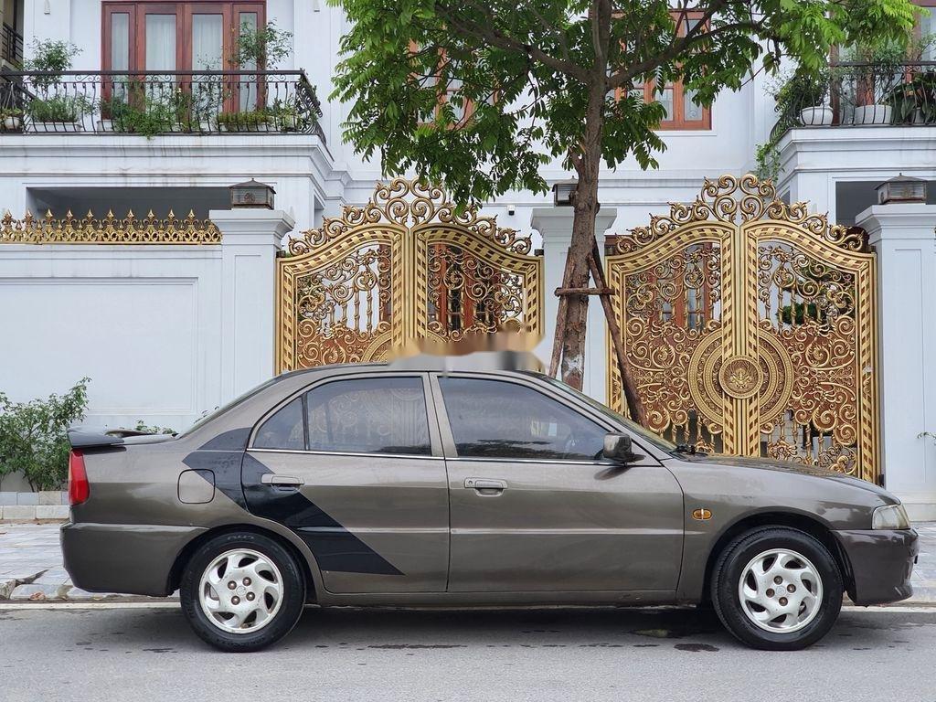 Bán Mitsubishi Lancer năm 2005, xe nhập, xe gia đình  (2)